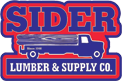 Sider Lumber & Supply Co.